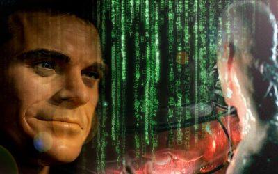 """Actores y artistas que salieron de la """"Matrix""""… Historias impresionantes (VÍDEO)"""