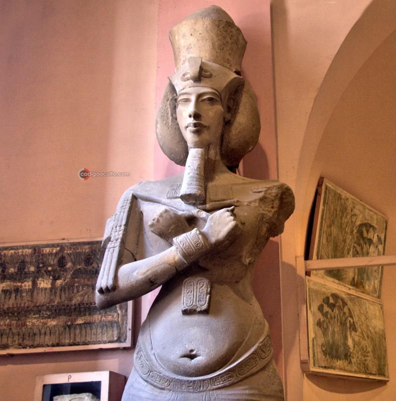 Akenatón y Abraham: el Faraón hereje y el Patriarca del Judaísmo ¿una misma persona?