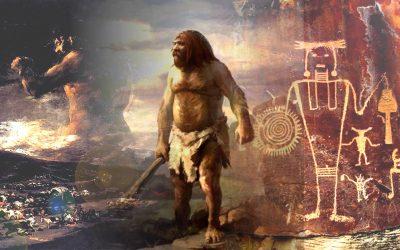 Ancestrales ciudades Nephilim: enigmas antiguos de los Anasazi y Anakim