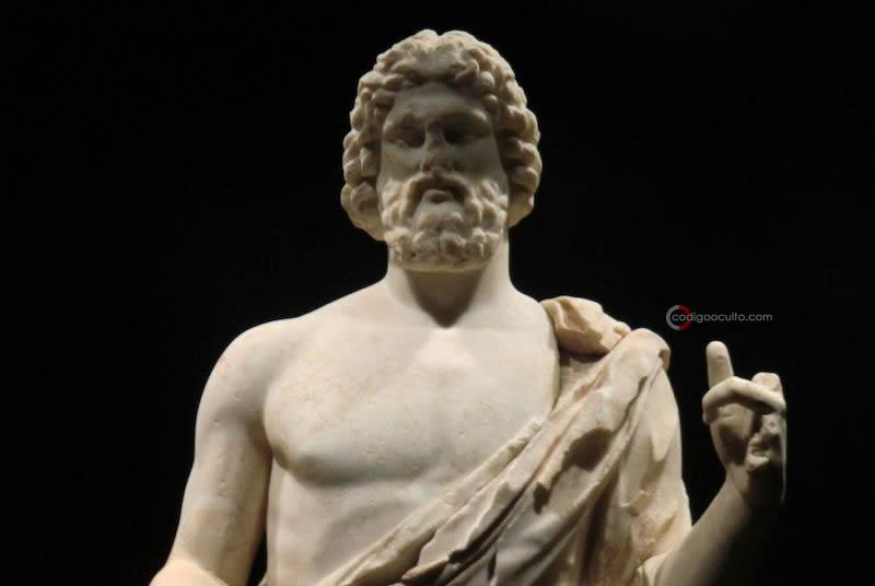 Resurrecciones del hijo de un dios: Asclepio hijo de Apolo