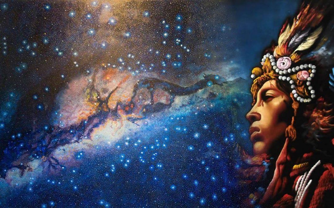 Conocimiento Ancestral: Cosmos y Astronomía según los Incas