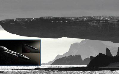 Astrónomo de Harvard se reafirma: «una nave alienígena pasó cerca de la Tierra en 2017»