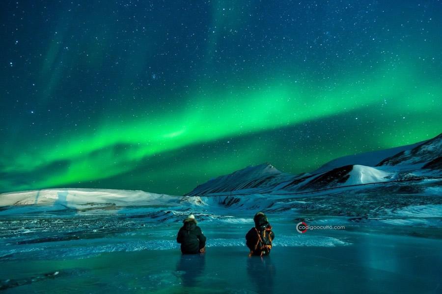 El campo magnético de la Tierra se invirtió hace 42.000 años, creando un «desastre» climático