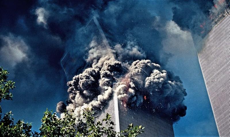 El Día que cambió el mundo: la caída de las Torres Gemelas