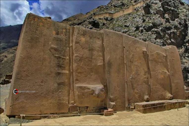 Evidencias de civilizaciones avanzadas en el remoto pasado