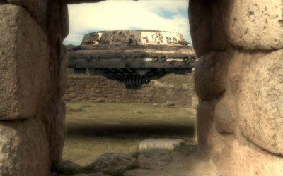 Evidencias de civilizaciones altamente desarrolladas en la Tierra en el remoto pasado