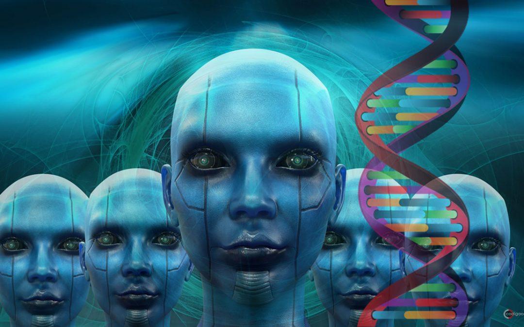 Algoritmo genera código genético humano sintético indistinguible del real