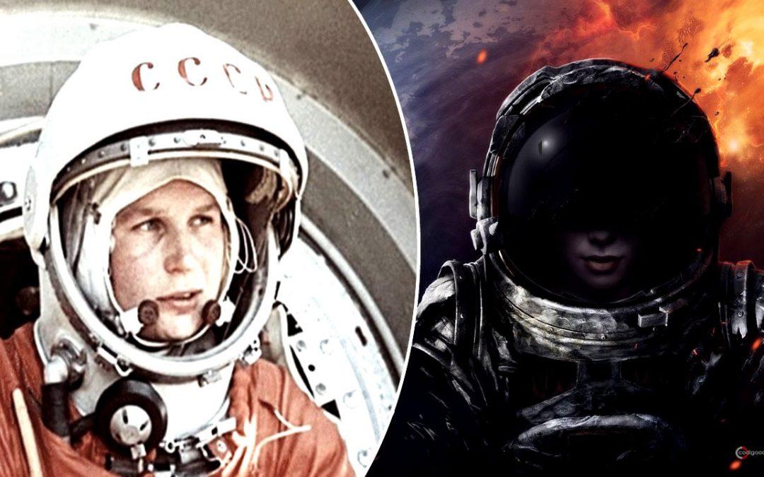 La historia de la cosmonauta rusa que ardió en el espacio (VÍDEO)