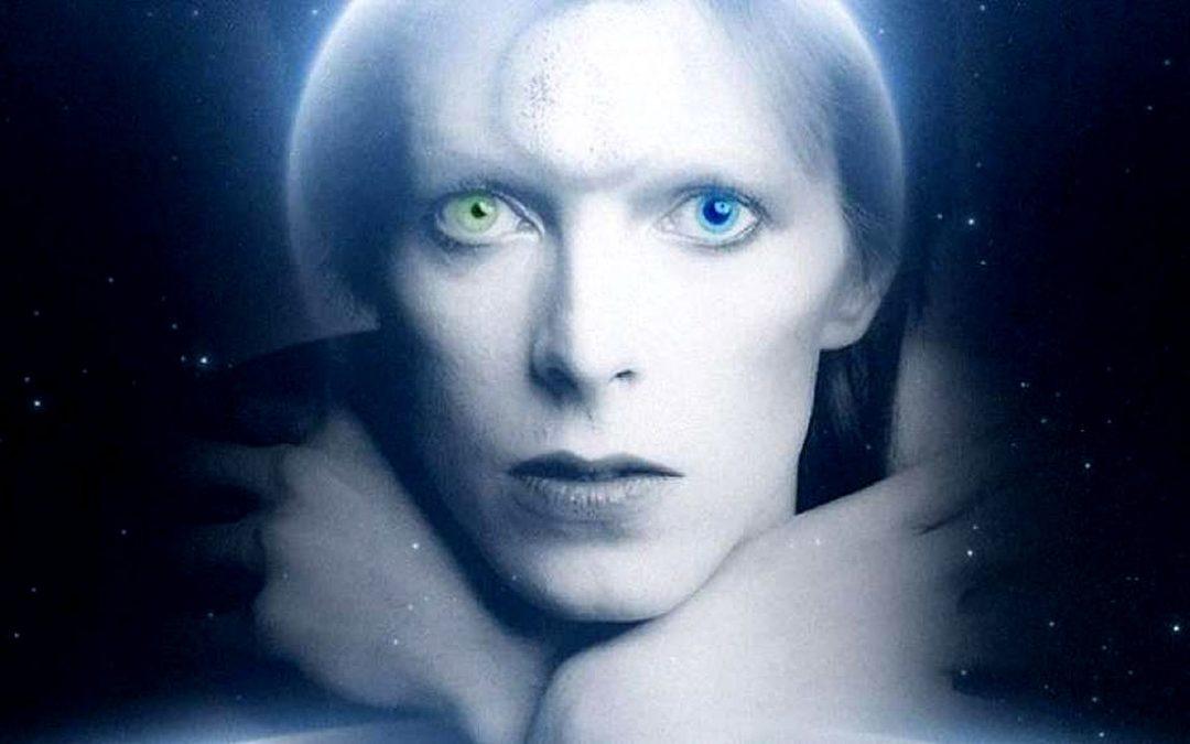 Recordando a Ziggy Stardust – David Bowie, el rockero intergaláctico