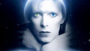 Recordando a Ziggy Stardust - David Bowie, el rockero intergaláctico