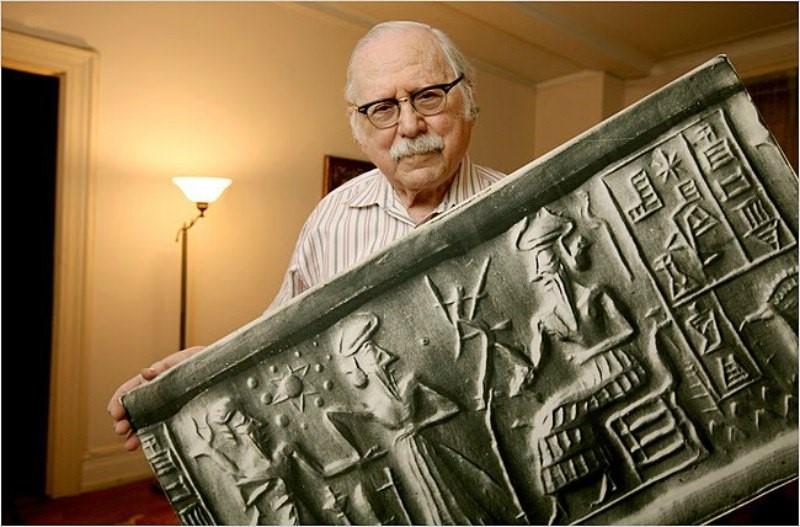 Enki y Enlil: la «Historia Prohibida» del Origen de la Humanidad
