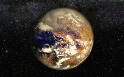 Potencial exoplaneta habitable descubierto en Alpha Centauri A, en el patio trasero de la Tierra