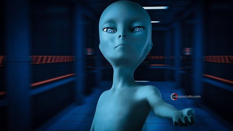 Una enfermera dijo haberse comunicado con un extraterrestre caído en Roswell