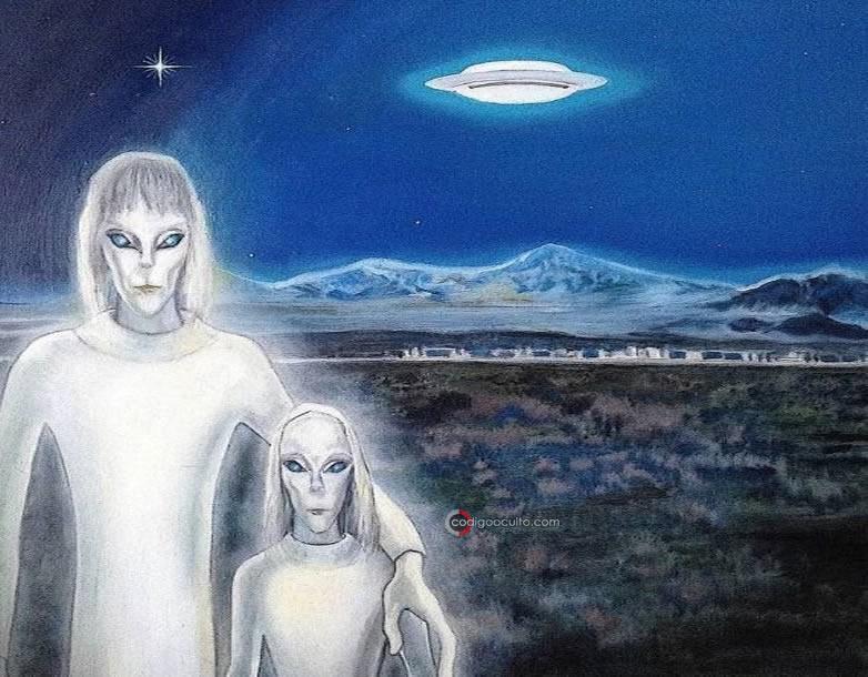 ¿Es posible que Khoury tenga en su poder muestras de ADN extraterrestre?