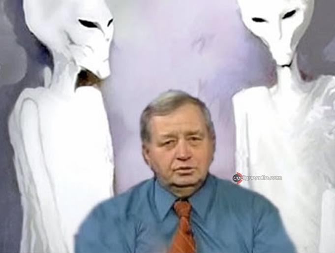 Alienígenas Blancos Altos: la insólita experiencia de un militar de EE. UU.