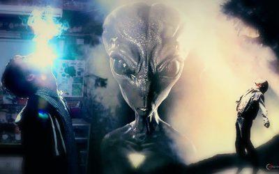 Algunos investigadores creen que alienígenas grises se están apoderando de nuestras almas
