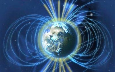 Algo EXTRAÑO está ocurriendo con la magnetósfera de la Tierra y alrededor del Sol