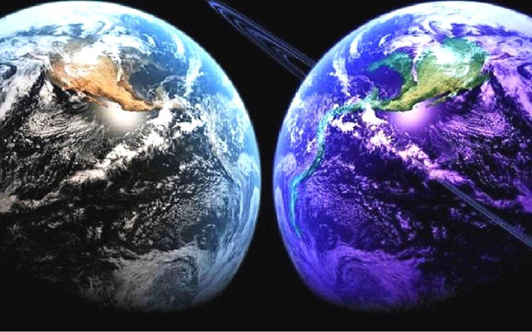 Científicos desarrollarán un «gemelo virtual» del planeta Tierra