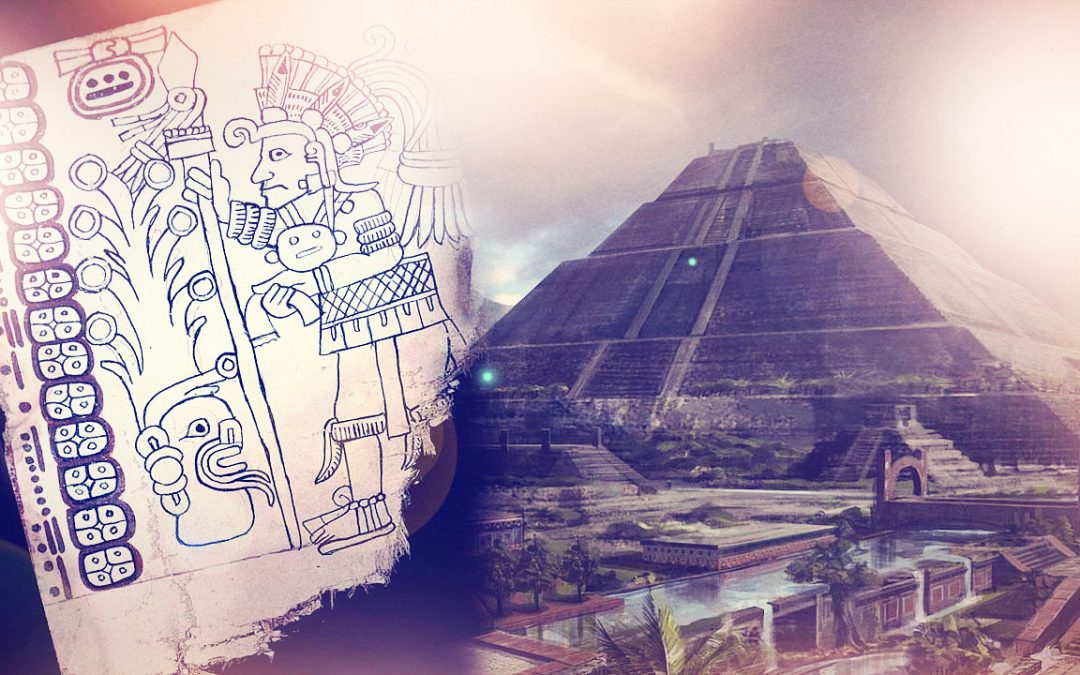 Grolier, el códice maya y el libro más antiguo de América
