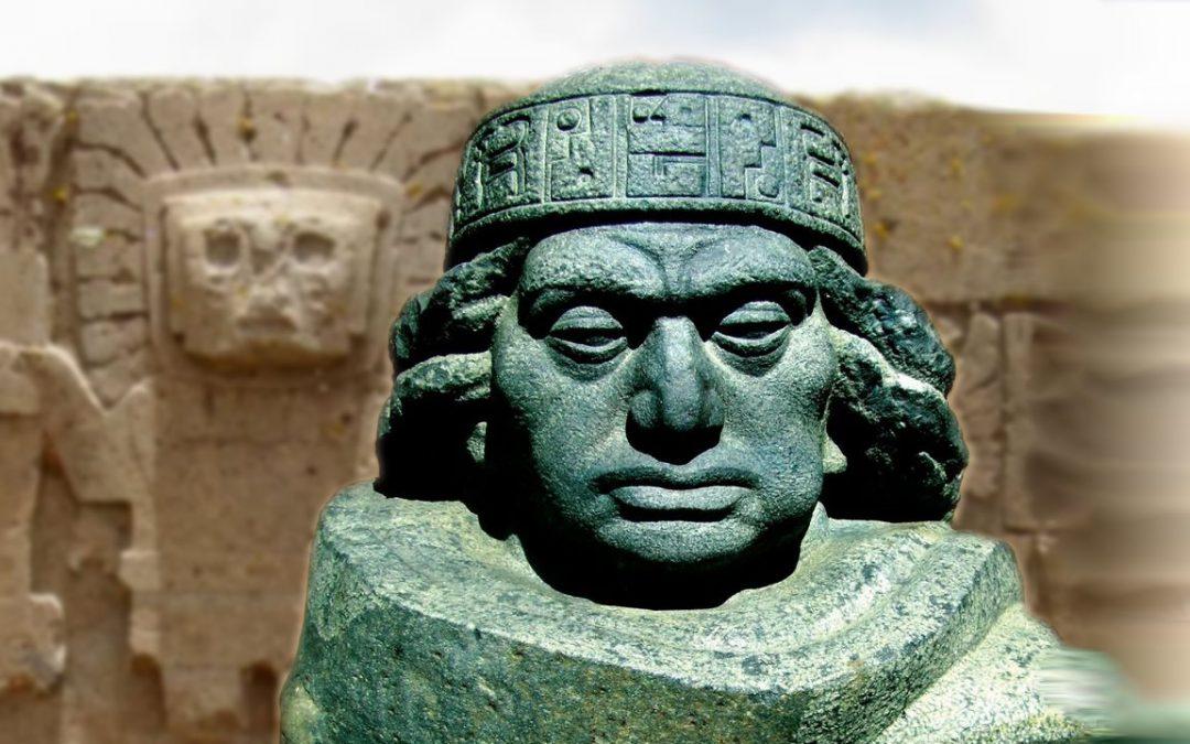 Huyustus: la historia del «Gigante» Primer Señor de Tiahuanaco (VÍDEO)