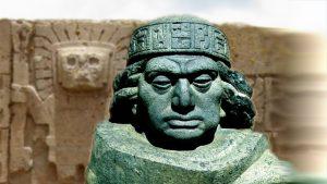 Huyustus: la historia del «Gigante» Primer Señor de Tiahuanaco