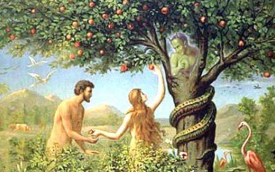 El Jardín del Edén: coordenadas y precisiones de un mundo etérico que no sería tal