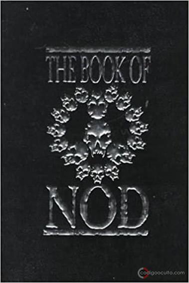 El Libro de Nod: La Biblia de los Vampiros