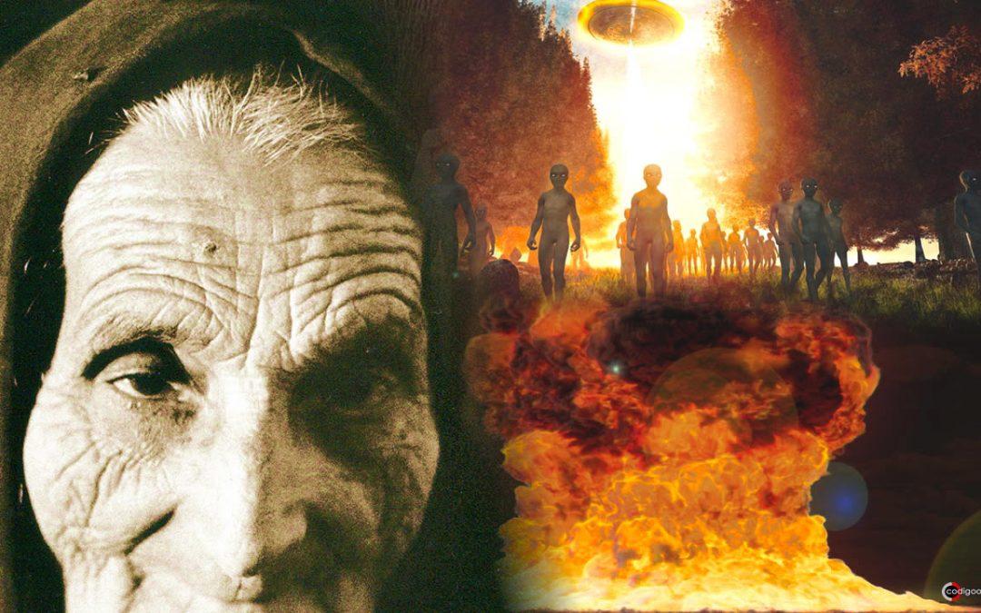 Madre Shipton y sus escalofriantes profecías: predijo aparición de Internet y Tercera Guerra Mundial (VÍDEO)