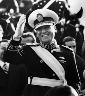Las manos de Juan Domingo Perón, la pista esotérica de un enigma sin resolver