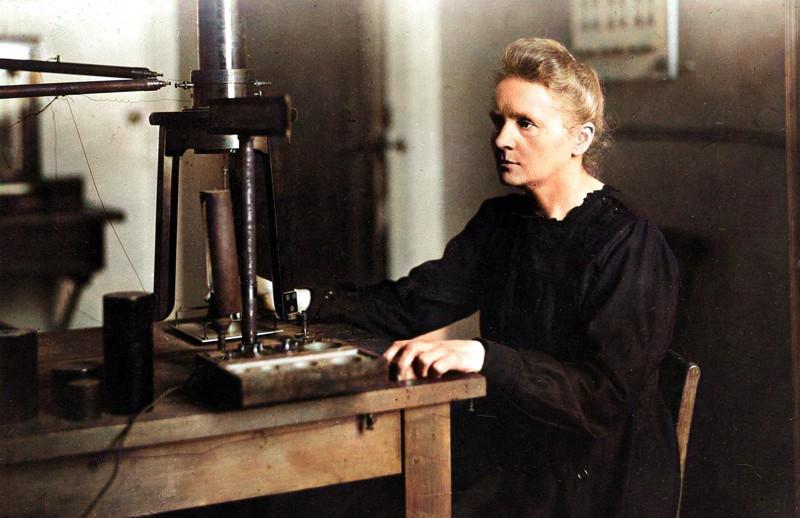 Marie Curie, la brillante mujer que revolucionó la Ciencia