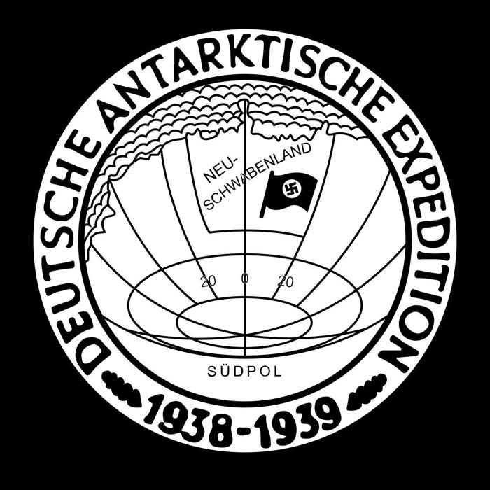 Expedición nazi a la Antártida