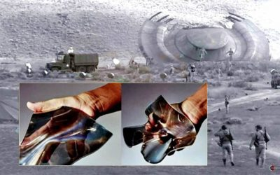 Pentágono admitió haber realizado pruebas con «restos de OVNIs», informa investigador (VÍDEO)