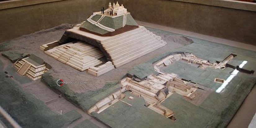 El enigma de Cholula en México, la pirámide más grande de la Tierra