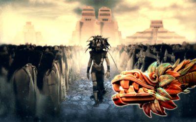 ¿Fue Quetzalcóatl un Extraterrestre? El dios descrito en la «Mitología» Mesoamericana