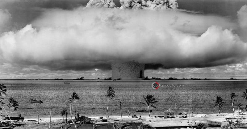 Almirante de EE. UU. dice: «Existe una posibilidad real de Guerra Nuclear con China y Rusia»