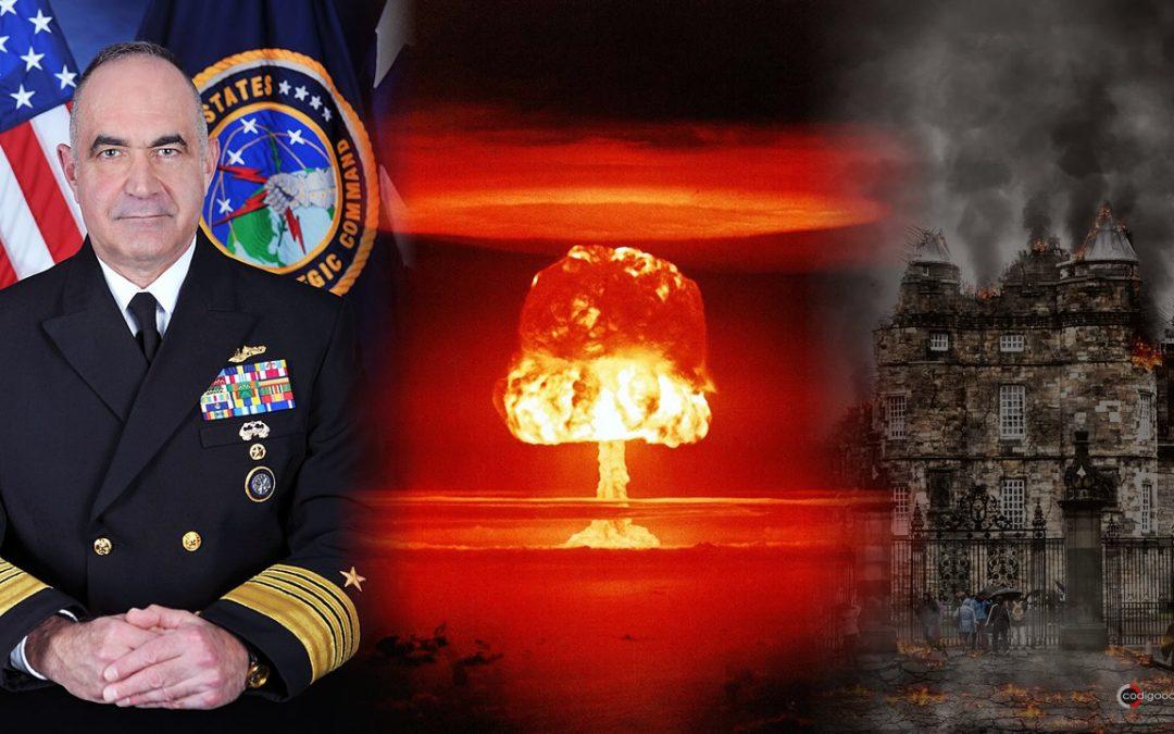 Alto mando militar de EE. UU. dice: «Existe una posibilidad real de Guerra Nuclear con China y Rusia»