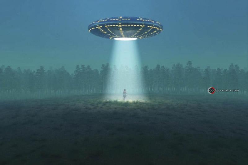Un hombre de Irlanda dijo que extraterrestres le revelaron cómo sería el fin del mundo