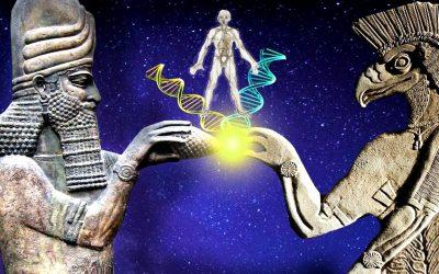 Adapa: El hombre que casi llegó a ser inmortal (VÍDEO)