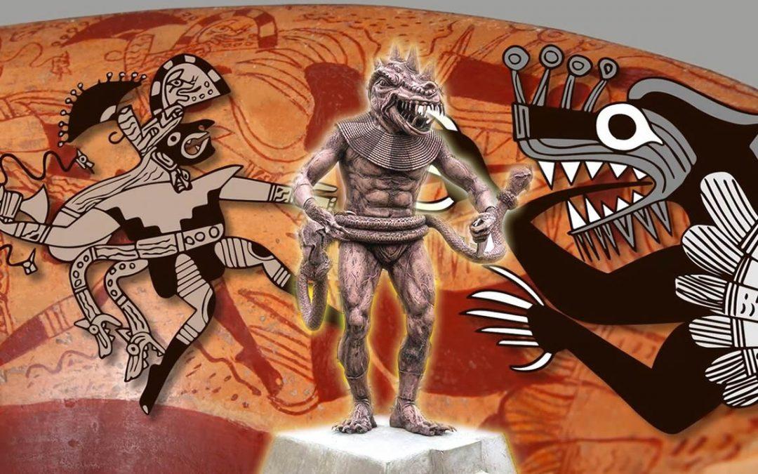 Ai Apaec – El ancestral héroe Mochica (VÍDEO)