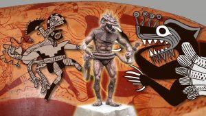 Ai Apaec - El ancestral héroe Mochica