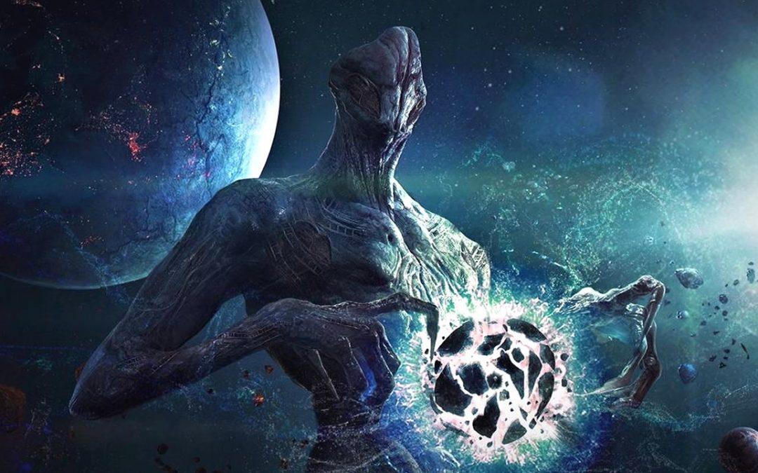 Alienígenas y Universos Paralelos: ¿Coexistimos en diferentes dimensiones?
