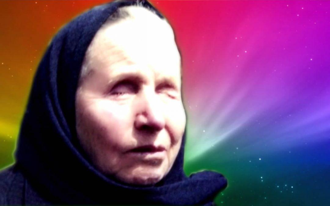 Baba Vanga – «Secretos de la mística búlgara»