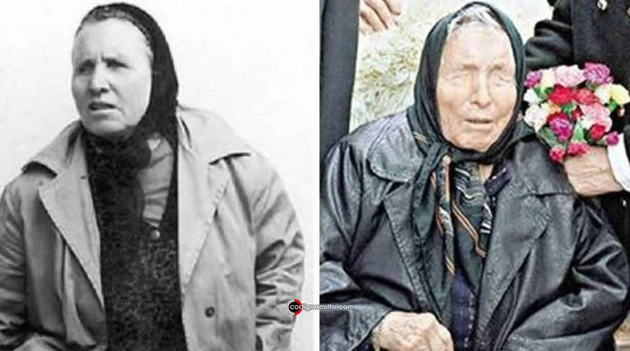 Baba Vanga, la historia no contada de la mística búlgara