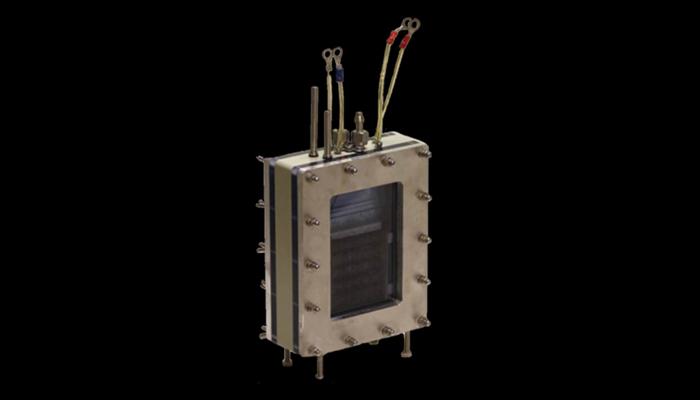 Battolyser podría ser el futuro de la energía renovable