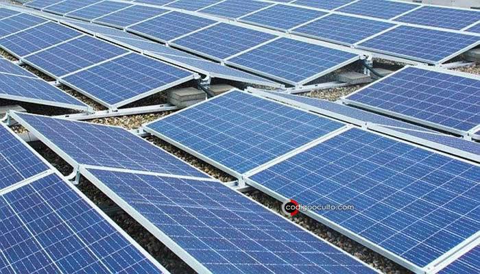 Las fuentes de energía renovable actualmente son muy inestables. Un ejemplo de esto es la energía solar