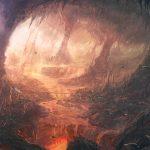 Una misteriosa capa oculta existe en el centro de la Tierra, dicen investigadores
