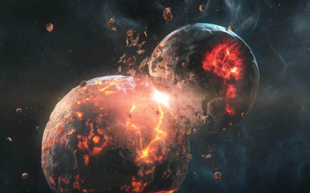 Un mundo alienígena yace enterrado en las profundidades de la Tierra, indica investigación