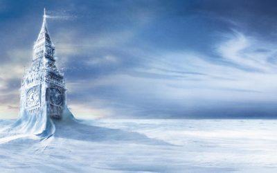 «El Día después de mañana» Corriente del Golfo en su punto más bajo en 1.000 años podría «congelar» a Europa