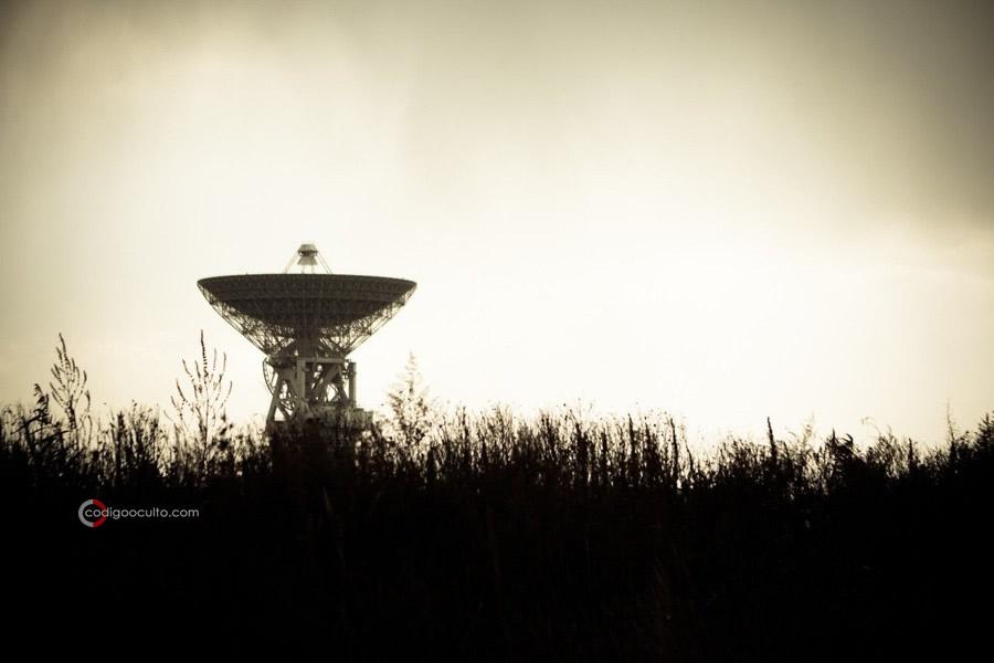 Clave para mensajes extraterrestres