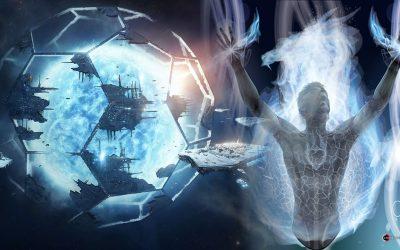 Esferas de Dyson podrían resucitar a los muertos y lograr Inmortalidad Humana, dicen investigadores